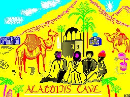 AladdinsCave