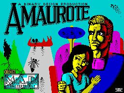 Amaurote