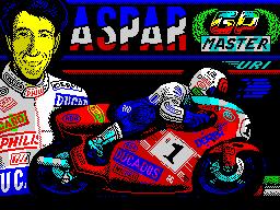 AsparGPMaster