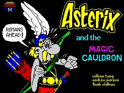 AsterixAndTheMagicCauldron