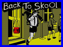 BackToSkool