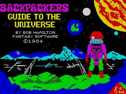 BackpackersGuideToTheUniverse