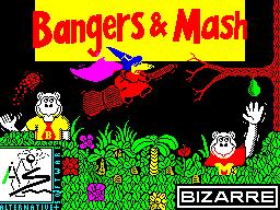 BangersMash