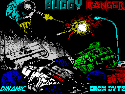 BuggyRanger