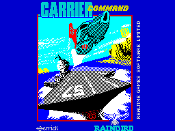 CarrierCommand