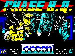ChaseH.Q.