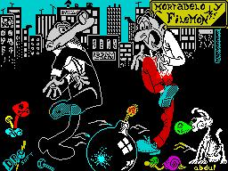 CleverSmart(MortadeloYFilemon)(DroSoft)