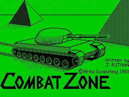 CombatZone3D