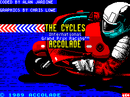 CyclesThe