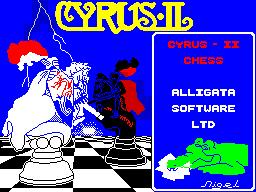 CyrusII