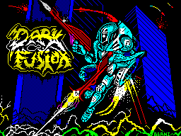 DarkFusion