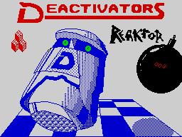 Deactivators