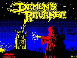 DemonsRevenge