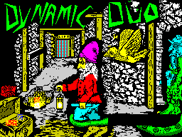 DynamicDuo