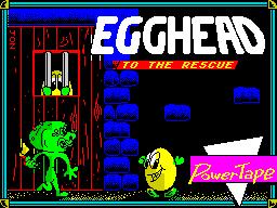 EggheadToTheRescue