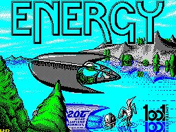 EnergyWarrior