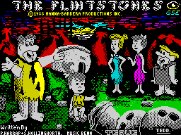 FlintstonesThe