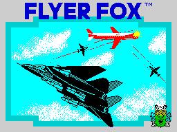 FlyerFox