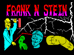 FrankNStein