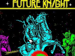 FutureKnight